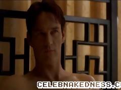 celeb valentina cervi and jessica clark nude on