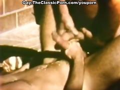 great vintage homo porn episode