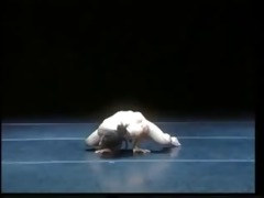 erotic dance performance 6 - nude male ballet