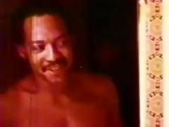 vintage 70s interracial episode