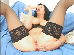 a housewifes fantasy #2 (classic movie from the