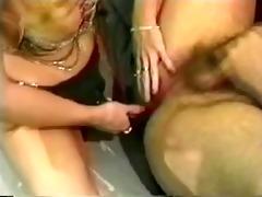 ding-dong femdom fun