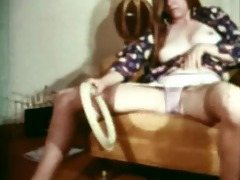 vintage gold special edition girls only 1 scene 6