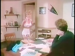 retro gal fucked by gym trainer