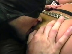 freaks of nature - leather whore and 18 inches