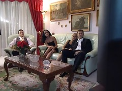 italian classic fuckfest