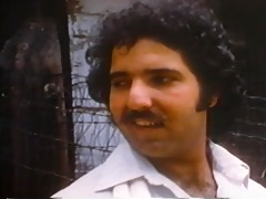 ron jeremy and john holmes share a blonde