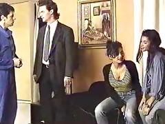julia channel &; tabatha cash anal
