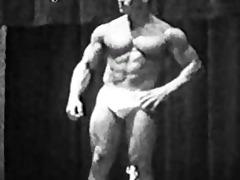 john corvello, early playgirl model in