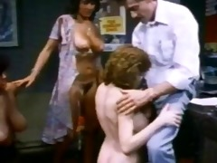 70s porn all natural bush and bra buddies