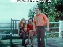vintage porn movie with two ladies