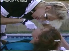 debi diamond and alexis devell